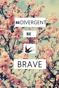 DIVERGENTE <3