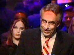 Pim Fortuyn bij Andries Knevel (Het Elfde Uur, EO) (19 maart 2002)