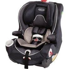 This is the best carseat in the world! Love it!