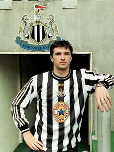 Gary Speed; great man, great player, great manager for his own nation of Wales; could never tell you why he did what he did, that was his decision, but I hope nobody follows it, Gary Speed, you were a tremendous Welshman