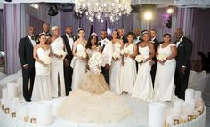 While traveling in South Africa with a group ofmutualfriends and the cast of The Real Housewives of Atlanta, Todd Tucker found himself smitten with Kandi Burruss. The final day of the t...