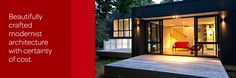 House Building Companies NZ. Box Living create beautiful modular, eco and architecturaly designed homes.