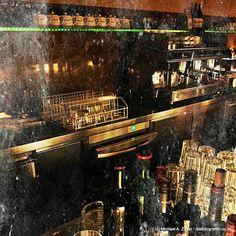 BEIM DRECHSLER | An der Bar beim Drechsler auf eine Melange zwischendurch. Bar, Restaurants, Restaurant, Food Stations, Diners