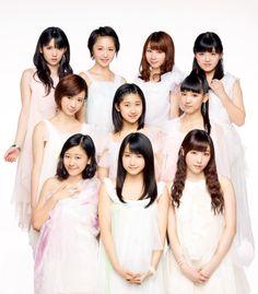 "Morning Musume. to change their name to ""Morning Musume. '14″ in 2014 | Japanese kawaii idol music culture news | Tokyo Girls Update"