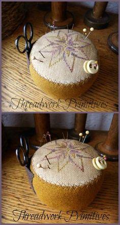 Threadwork Primitives   Primitive Handmades Mercantile