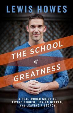 School of Greatness Book