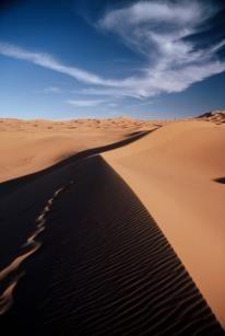 Les Portes del Desert