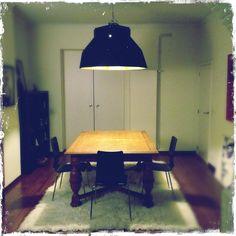 APOLLO DARK - design - lighting - interiordesign - concept private home #project Gent BE