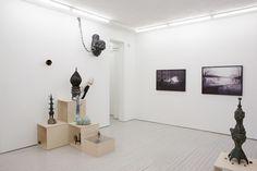 SARA MÖLLER - Domeij Gallery