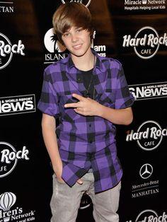 Justin Bieber's biggest moments ever!