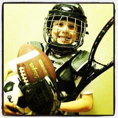 Sports Crazed Kids.  http://www.sportsdadhub.com/2012/12/14/kids-playing-multiple-sports-too-much-of-a-fun-thing/