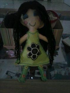 Muñeca I