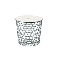 Table Basket - The Best IKEA Items To Get You Organized For The New Year - Photos
