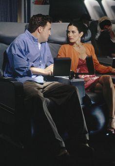 Friends ~ Season 5, Episode 1: The One After Ross Says Rachel ~ Friends Scenes