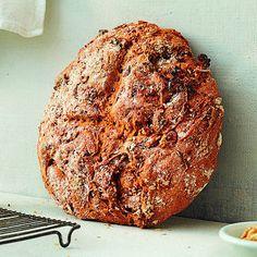 Möhren-Walnuss-Brot Rezept | Küchengötter