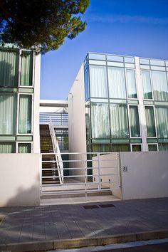 Richard Meier - The LIDO Village