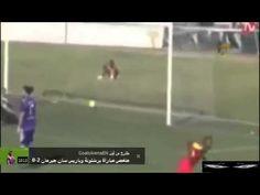 اهداف مباراة سانغا بولوندي 1-0 الزمالك  كاس الاتحاد الافريقى 17/5/2015