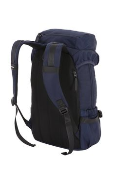 7ffd9708d267 SwissGear SA3411 Laptop Backpack Navy 19 2703303411   You can get more  details by clicking on