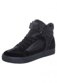 G-Star - Sneakers hoog - black