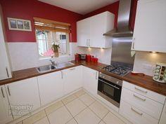 52 Coopers Mill Court, Dundonald, Belfast #kitchen