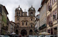 Catedral de Braga Braga, una breve introducción | Turismo en Portugal