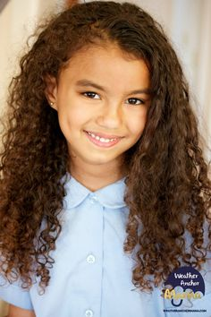 Astounding 1000 Ideas About Kids Curly Hair On Pinterest Black Girls Hairstyles For Women Draintrainus