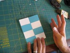 Secret Door Card tutorial by Frenchie----good at explaining technique.