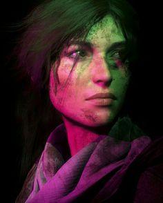Rise of The Tomb Raider - Lara Croft Valentine Resident Evil, Fireworks Photography, Tomb Raider Lara Croft, Rise Of The Tomb, Video Game Characters, Before Us, Raiders, Video Games, Videogame Art