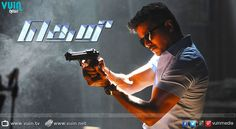 Theri first day collection details
