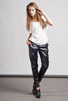 Spodnie / sd 103 - Lanti_Official - Spodnie