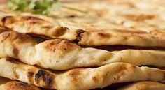 Authentic Naan Bread