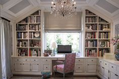 Palisades Traditional Design | Schuyler Samperton Interior Design