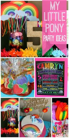 My Little Pony Rainbow Dash girl birthday party is just incredible! See more party ideas at !This My Little Pony Rainbow Dash girl birthday party is just incredible! See more party ideas at ! Cumpleaños Rainbow Dash, Rainbow Dash Birthday, My Little Pony Birthday Party, 5th Birthday Party Ideas, Birthday Fun, Ideas Party, My Little Pony Cumpleaños, Fiesta Little Pony, Cumple My Little Pony