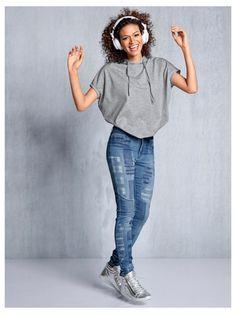 #Jeans #Sweatshirts #Sneaker