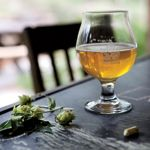 The Foraged Beer Trend