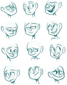 Drawing Cartoon Characters Animation Sketches Best Ideas, Drawing C.You can find Animation and more on our . Cartoon Faces Expressions, Drawing Face Expressions, Drawing Cartoon Characters, Cartoon Art Styles, Character Drawing, Drawing Faces, Cartoon Expression, Drawing Cartoon People, Animation Character