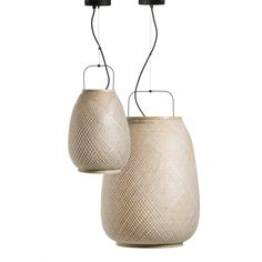 Hanglamp Titouan, design E.Gallina AM.PM.