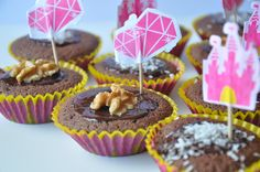Bueno Muffins