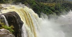 Waterfalls In Kerala. http://www.visitorkerala.com/waterfalls-in-kerala.html