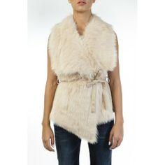 Rene Derhy γιλέκο Fur Coat, Winter, Jackets, Fashion, Winter Time, Down Jackets, Moda, Fashion Styles, Fashion Illustrations