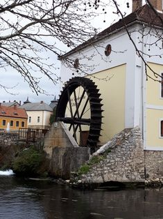 Tapolca Homeland, Hungary, Budapest, Landscape, Country, Places, Beautiful, Travel, Buildings