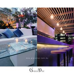 Macalister Mansion Penang, Event Decor by GraceDior, Discover more at www.gracedior.com.my