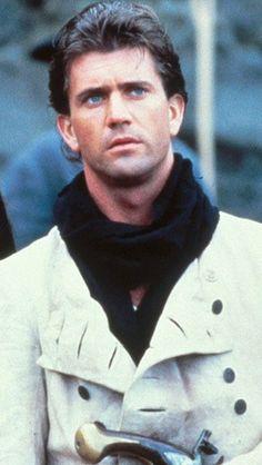 "Mel Gibson / ""The Bounty"" 1984"