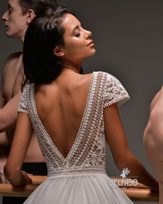 Wedding dress inspiration - Bridal collection Belfaso 2021 Bridal Collection, Backless, Wedding Dresses, Inspiration, Fashion, Bride Dresses, Biblical Inspiration, Moda, Bridal Wedding Dresses