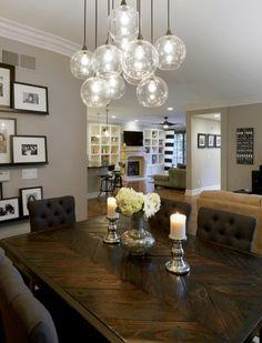 Innenarchitektur luxus  Rooftop Esszimmer Ideen für diesen Sommer | #luxus #esszimer ...
