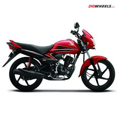Honda has come up with a dressier version of the Dream Yuga. It comes in dual tone and is priced at Rs. 45,164.