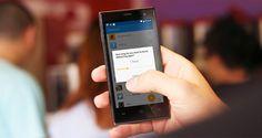 ¿Necesitas leer, estudiar o dejar de distraerte con todas las apps en tu teléfono?  #DiaPucp #Pucp #Tecnología