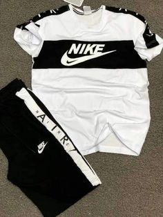 Dope Outfits For Guys, Cute Lazy Outfits, Swag Outfits For Girls, Cute Swag Outfits, Tomboy Outfits, Nike Outfits, Skater Outfits, Hype Clothing, Mens Clothing Styles