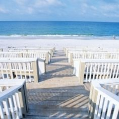 With year-round perfect weather and miles of beaches, Florida is for lovers. Check out these romantic getaways in Florida. Seaside Florida, Visit Florida, Florida Beaches, Florida Keys, Best Honeymoon Spots, Vacation Spots, City Beach, Beach Town, Great Places