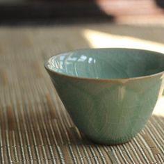 Thai Celadon Dinnerware Buy Peony Goldfish Design Bowls Rice Soup ...